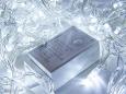 LED Айсикл Лайт Светодиодная бахрома с нитями 0,2/0,3/0,4/0,6 м. с контроллером, белый