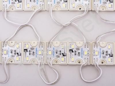 Модули светодиодные SAMSUNG SMD-5630, DC 12V, мощность 1.3 Ватт