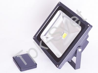 Прожектора светодиодные, 220-270V, мощность 30 Ватт