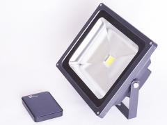 Прожектора светодиодные, 220-270V, мощность 10 Ватт
