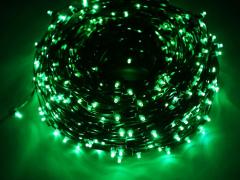 Светодиодный Клип Лайт, с трансформатором в комплекте, зеленый