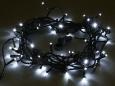 Светодиодная гирлянда Твинкл Лайт, 10 метров, без контроллера, белый