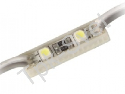 Модули светодиодные SMD 3528, DC 12V, мощность 0.24 Ватт