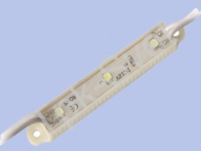 Модули светодиодные SMD 3528, DC 12V, мощность 0.3 Ватт