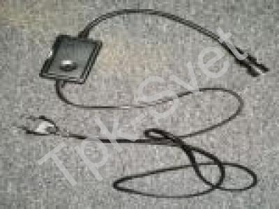 Контроллер для LED-KNF-3W-220V, D-11*18 мм