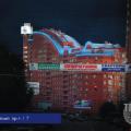 Световое оформление высотных зданий 3